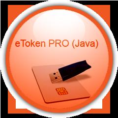 eToken PRO (Java)